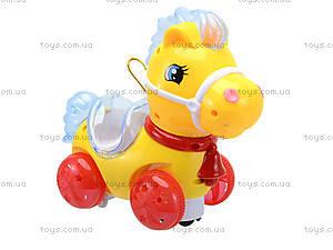 Музыкальная игрушка «Лошадь», AL668-01, купить