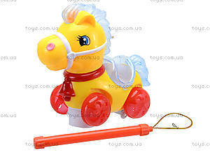 Музыкальная игрушка «Лошадь», AL668-01, отзывы