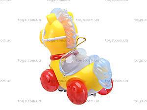 Музыкальная игрушка «Лошадь», AL668-01, цена
