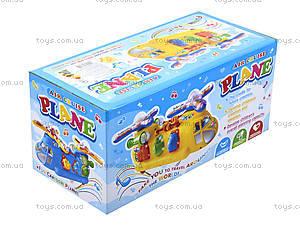 Музыкальная игрушка «Машина-геликоптер» , 3188B, цена
