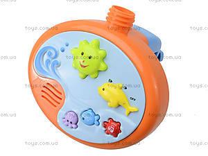 Музыкальная игрушка на кроватку «Карусель», 6538A, отзывы