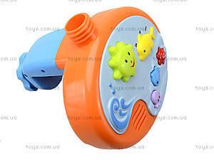 Музыкальная игрушка на кроватку «Карусель», 6538A, цена