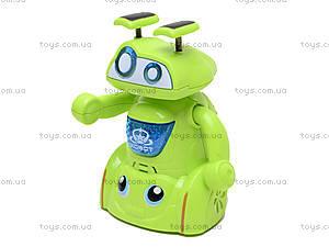 Музыкальная игрушка «Робот-акробат», HD968, магазин игрушек