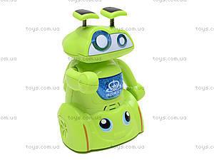 Музыкальная игрушка «Робот-акробат», HD968, toys.com.ua
