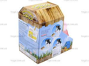 Музыкальная игрушка «Щенок», 9196C2, купить