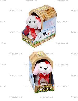 Музыкальная игрушка «Щенок», 9196C2