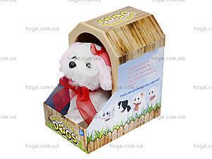 Музыкальная игрушка «Щенок», 9196C2, отзывы