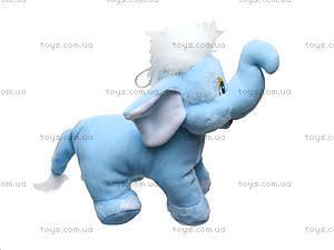 Музыкальная игрушка «Слоник» для детей, S-JH3410, отзывы