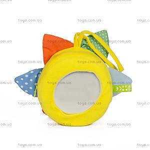 Развивающая игрушка «Музыкальное солнышко», MUS0\M, фото