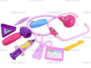 Музыкальны набор «Доктор», 046ABC, магазин игрушек