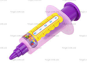 Музыкальны набор «Доктор», 046ABC, toys.com.ua