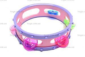 Музыкальные инструменты для детей «Дора», 7038, отзывы