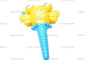 Музыкальные инструменты для малышей, 6601-2, фото