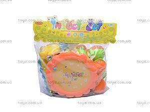 Музыкальные инструменты для малышей, 6601-2, игрушки
