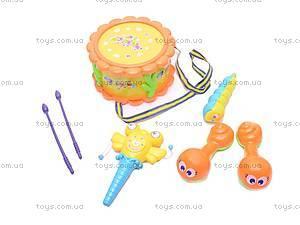 Музыкальные инструменты для малышей, 6601-2