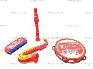 Музыкальные инструменты игровые, 3326, отзывы