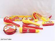 Музыкальные инструменты для детей, 3340, отзывы