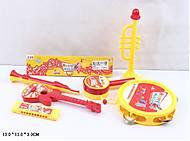 Музыкальные инструменты с губной гармошкой, 3336, фото