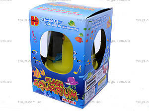 Музыкальный аквариум, 2810, фото
