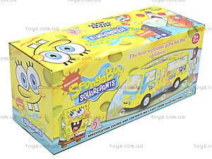 Музыкальный автобус «Губка Боб», 767-284