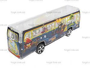 Музыкальный автобус инерционный, 998-35F3, отзывы