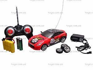 Автомобиль для дрифта на радиоуправлении, 666-216-217