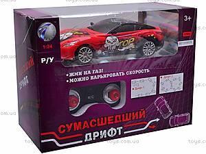 Автомобиль для дрифта на радиоуправлении, 666-216-217, купить