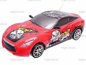 Музыкальный автомобиль на радиоуправлении, 666-216-217, цена