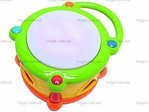 Музыкальный барабан для малышей, MS1000, фото