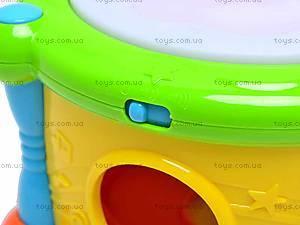 Музыкальный барабан для малышей, MS1000, отзывы