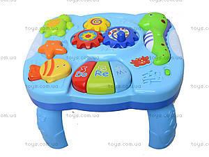 Детский музыкальный центр на батарейках, 1088, детские игрушки