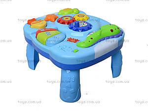 Детский музыкальный центр на батарейках, 1088, toys.com.ua