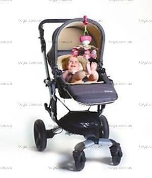 Музыкальный детский мобиль «Крошка-принцесса», 1302506830, купить