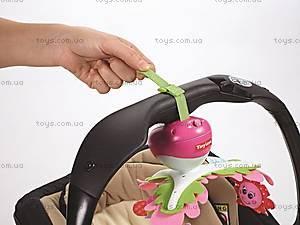 Музыкальный детский мобиль «Крошка-принцесса», 1302506830, отзывы