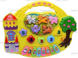 Музыкальный детский орган, TX53740