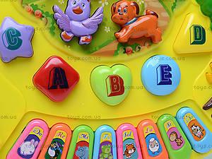 Музыкальный детский орган, TX53740, цена