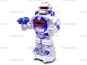 Музыкальный детский робот, JS-288