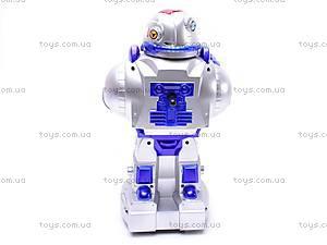 Музыкальный детский робот, JS-288, фото