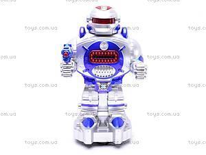 Музыкальный детский робот, JS-288, отзывы