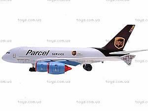 Музыкальный детский самолет, PS380-4, купить