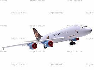 Музыкальный детский самолет, PS380-4, фото