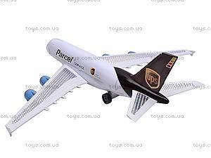 Музыкальный детский самолет, PS380-4, цена