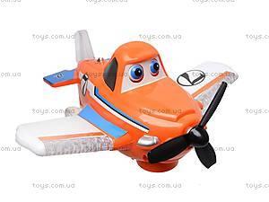 Музыкальный детский самолетик «Литачки», 58528, купить