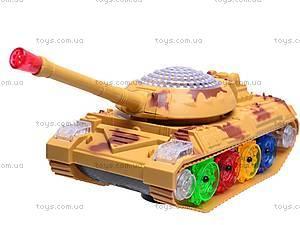 Музыкальный детский танк, GD2021, купить