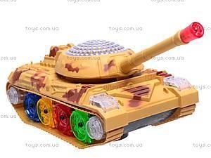Музыкальный детский танк, GD2021
