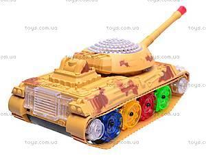 Музыкальный детский танк, GD2021, цена