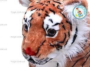 Музыкальный детский тигр, S-ATA8785SK, игрушки