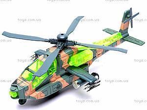 Музыкальный детский вертолет, 135