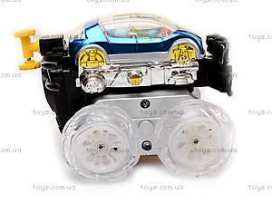 Музыкальный джип, на радиоуправлении, 9051, игрушки