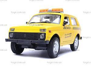 Музыкальный джип «Такси», 9078E
